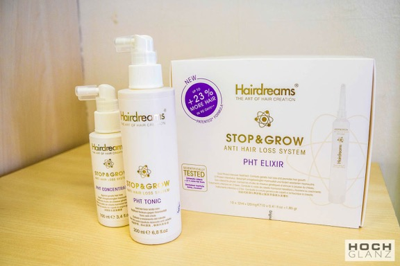 Stop Grow Empfohlen Vom Friseur Aus Paderborn Bolleys Hair Shop
